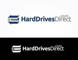#265 para Logo Design for HardDrivesDirect.com por blarak