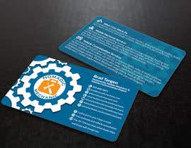 #59 untuk Design Business Card & Electronic Word Document Stationary oleh s04530612
