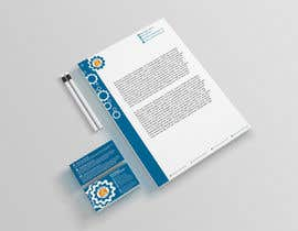 #63 untuk Design Business Card & Electronic Word Document Stationary oleh s04530612