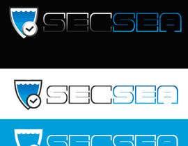 Nro 908 kilpailuun Design a Logo for secsea käyttäjältä IvanNedev