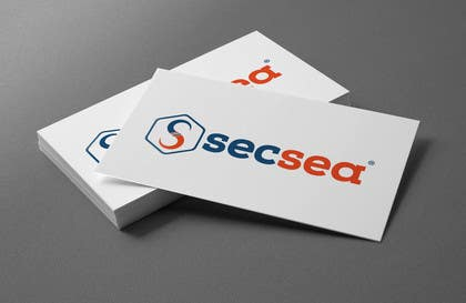 #242 for Design a Logo for secsea by billsbrandstudio