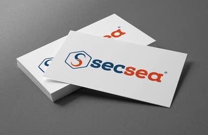 #242 cho Design a Logo for secsea bởi billsbrandstudio