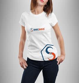 Nro 268 kilpailuun Design a Logo for secsea käyttäjältä billsbrandstudio