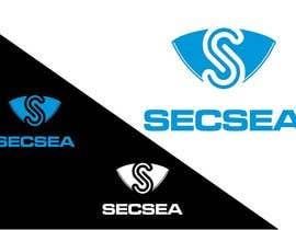 Nro 911 kilpailuun Design a Logo for secsea käyttäjältä VikiFil