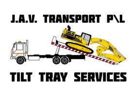 Nro 11 kilpailuun Design a Logo for Transporting Company käyttäjältä georgeecstazy
