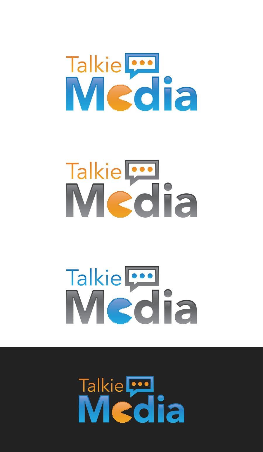 Contest Entry #24 for Design a Logo for Media Agency