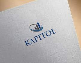 Nro 25 kilpailuun Logo for a financial holding (логотип для финансовой компании) käyttäjältä designbox3