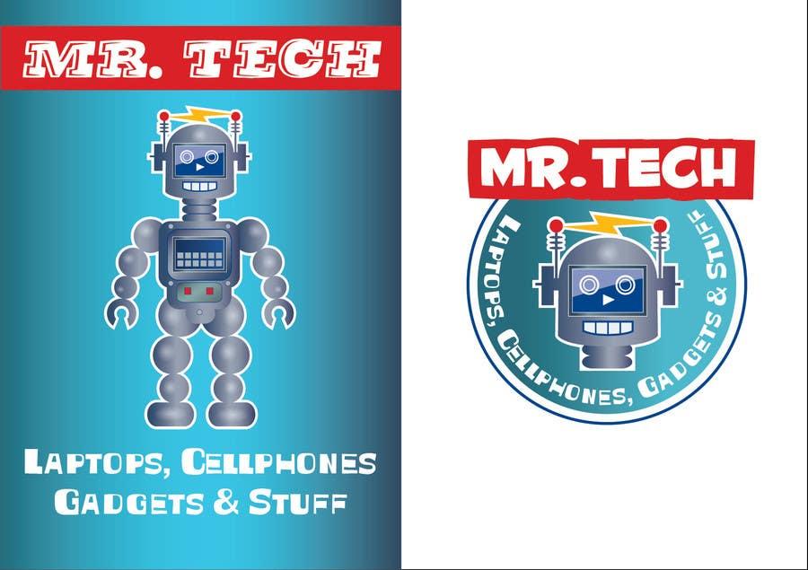 Inscrição nº                                         29                                      do Concurso para                                         Logo Design >> Gadget, Electronic and Computer Repair Retail Store