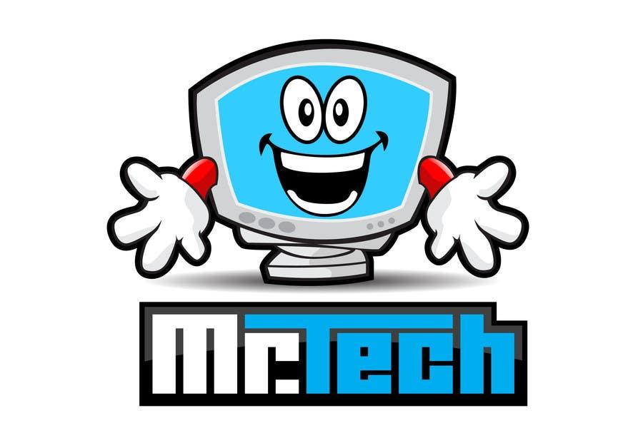 Inscrição nº 24 do Concurso para Logo Design >> Gadget, Electronic and Computer Repair Retail Store