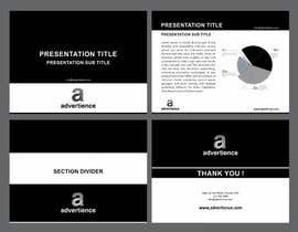 ezesol tarafından PowerPoint Template & Business Card Template Design için no 19