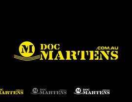 #24 for Design a Logo for Dr Martens online store by cbarberiu