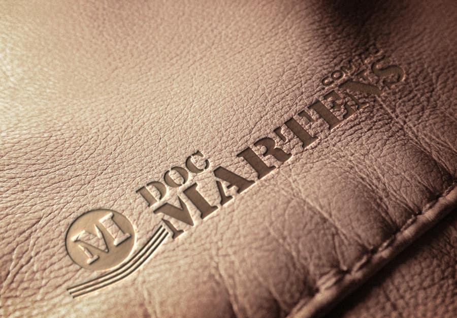 Kilpailutyö #26 kilpailussa Design a Logo for Dr Martens online store