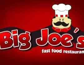 #27 for Design Logo for Fast Food Restaurant by nikolaangelkoski