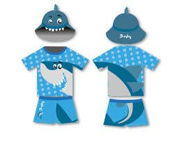 reygarcialugo tarafından Create some awesome, fun, boys swim suit sets! için no 57