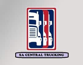 #30 for Design a Logo for trucking company by upmanyugarima94