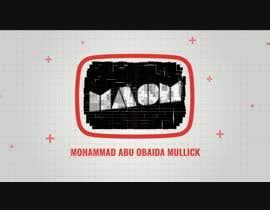 abuobaida168 tarafından Need a logo intro video için no 1