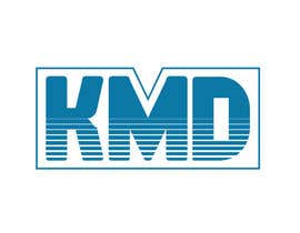 #169 for Create a Logo for KMD brand by oksuna
