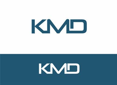 #148 for Create a Logo for KMD brand by eltorozzz