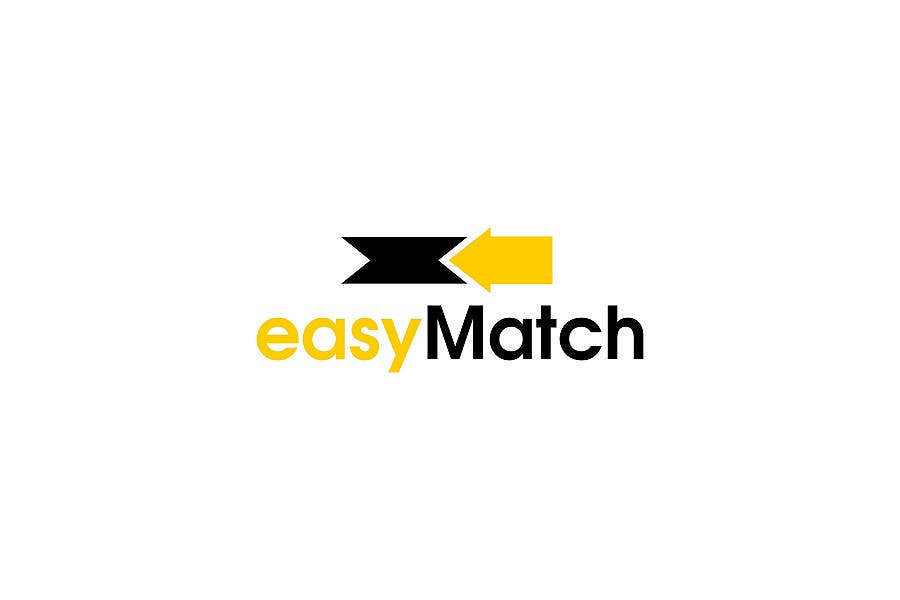 Contest Entry #60 for Icon or Button Design for easyMatch