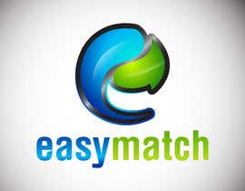 #202 for Icon or Button Design for easyMatch af dyeth