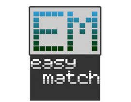 #191 Icon or Button Design for easyMatch részére gregos által