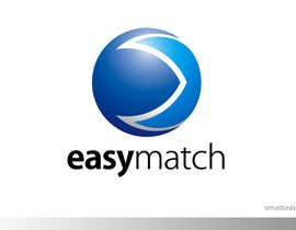#189 für Icon or Button Design for easyMatch von smarttaste