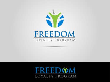 #54 untuk Design a Logo for Loyalty Program oleh affineer