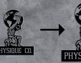 #17 untuk logo placement oleh MamunHossainM