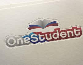 #14 cho Design a Logo for OneStudent.dk bởi candydesigns99
