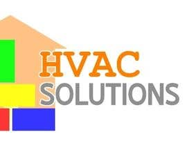 #29 para Logo Design for HVAC Solutions Inc. por bestianta