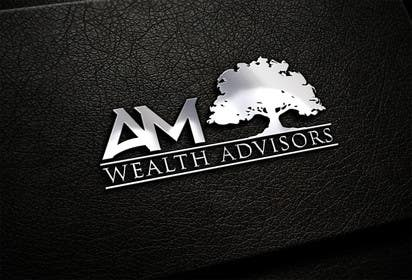 #6 for Logo for a Wealth Management Firm -- 3 by deztinyawaits