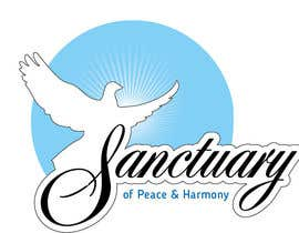 #40 for Design a Logo for Sanctuary of Peace & Harmony by YuriiMak