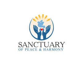 #54 for Design a Logo for Sanctuary of Peace & Harmony by Psynsation