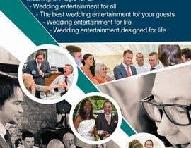 #3 for Design a Roller Banner to showcase at wedding fairs for a wedding magician by feteanuv