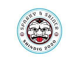 nº 26 pour Sparky & Shiner Shindig par shouravcri