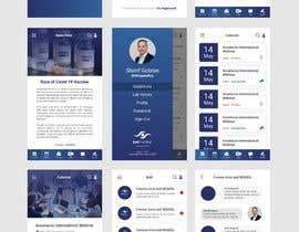 #1 cho Mobile App Re-Design 4-6 Screens bởi dewiwahyu