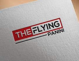 #15 for Design Logo For Panini Sandwich Restaurant of a Flying Panini by shakhawathosen12