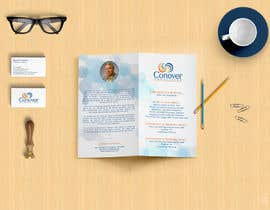#63 for Design a Brochure for Conover Consulting by backbon3