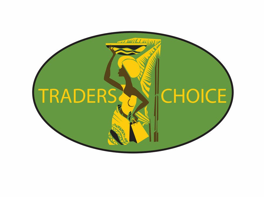 Bài tham dự cuộc thi #5 cho Logo Design for Traders Choice