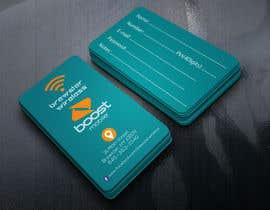 #210 for Logo & Card Design by MGDseller