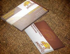 Nro 13 kilpailuun Diseñar tarjeta de presentación/Business Card design käyttäjältä nazmulhassan2321