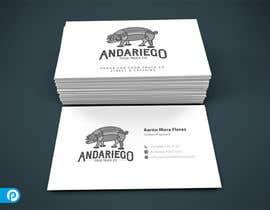 Nro 8 kilpailuun Diseñar tarjeta de presentación/Business Card design käyttäjältä alvinfadoil
