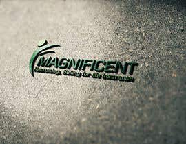 #39 untuk Develop a Corporate Identity for MAGNIFICENT oleh samehsos