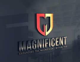 #62 untuk Develop a Corporate Identity for MAGNIFICENT oleh saseart
