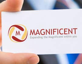 #8 untuk Develop a Corporate Identity for MAGNIFICENT oleh gssakholia11