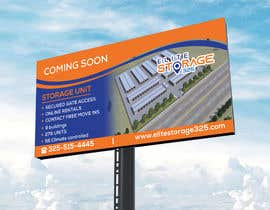 #164 for Coming Soon Sign by SHILPIsign