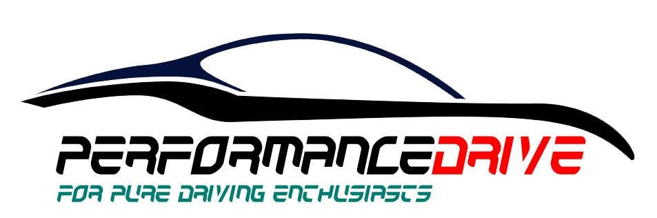 Kilpailutyö #                                        49                                      kilpailussa                                         New logo for automotive website