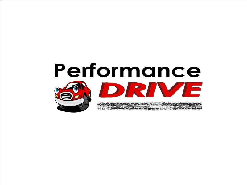 Bài tham dự cuộc thi #63 cho New logo for automotive website