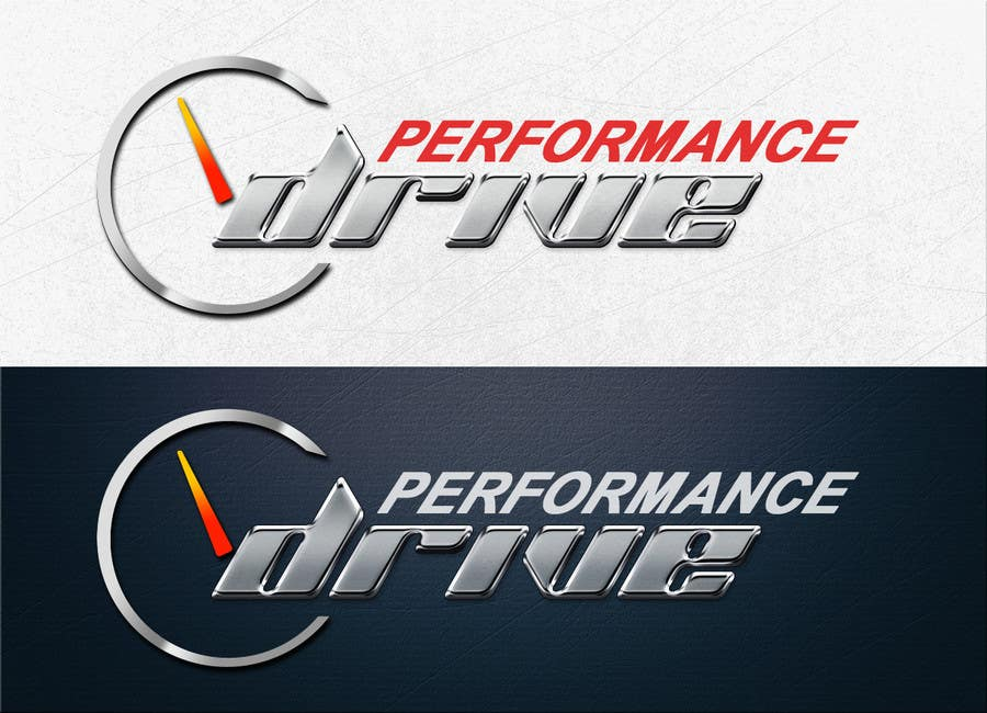 Kilpailutyö #                                        60                                      kilpailussa                                         New logo for automotive website