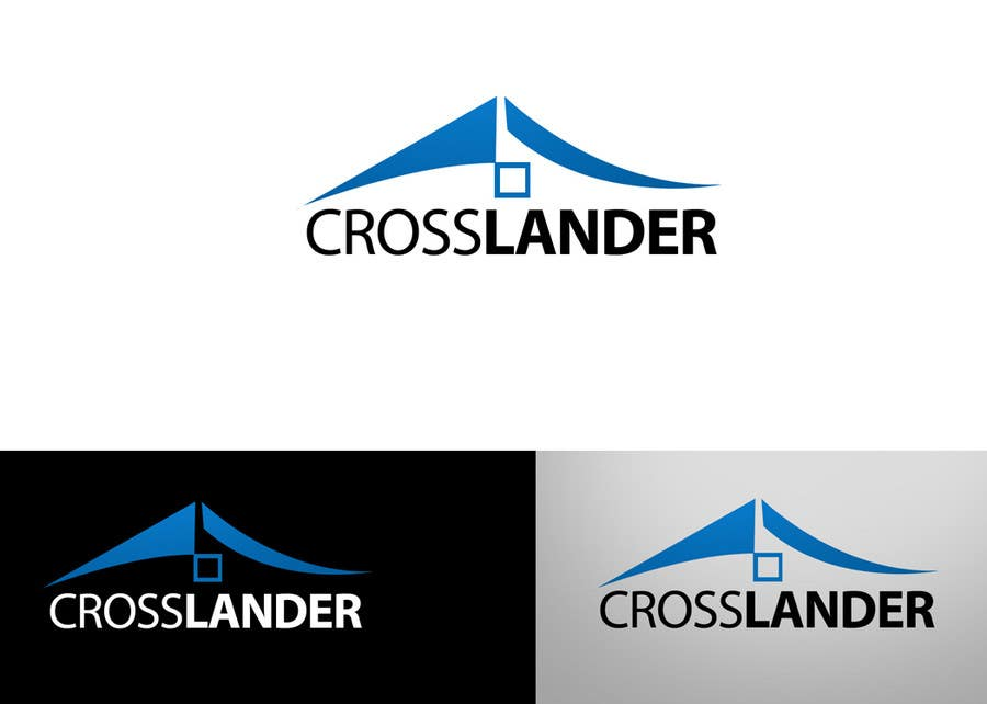 Participación en el concurso Nro.106 para Logo Design for Cross Lander Camper Trailer